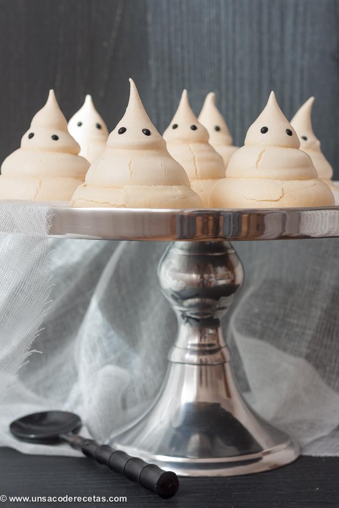 Fantasma de merengue