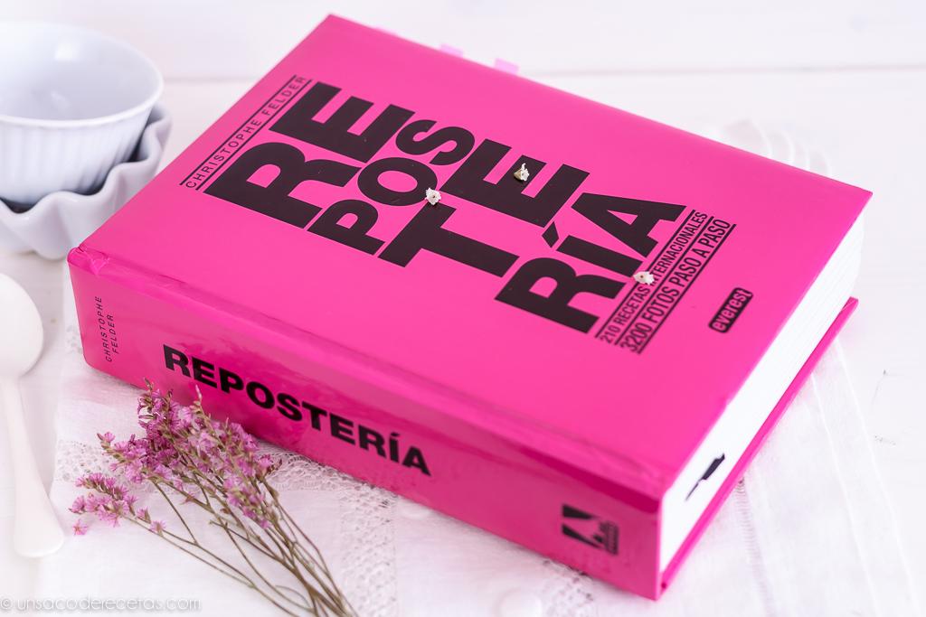 Libro Repostería